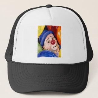 Sean Carlock der Clown Truckerkappe