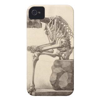 Séance squelettique coque Case-Mate iPhone 4
