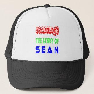 Seanology Truckerkappe