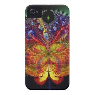 Seashell iPhone 4 Case-Mate Hülle