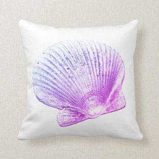 Seashell-Kissen Kissen