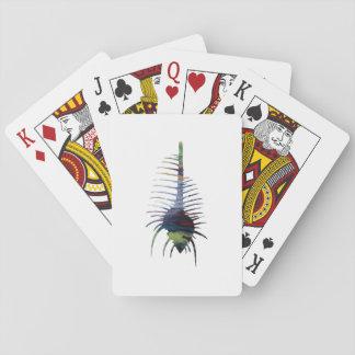 Seashell Spielkarten