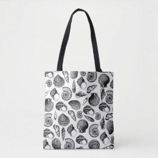 Seashells-Taschen-Tasche Tasche
