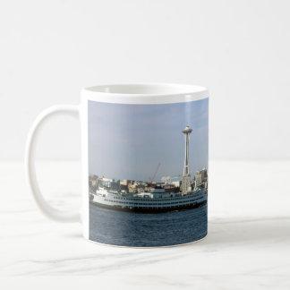 Seattle Washington Kaffeetasse