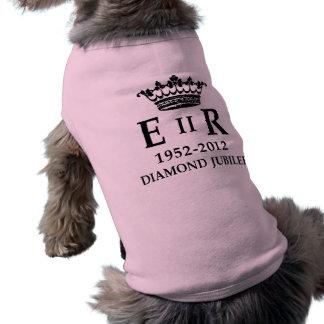Sechzigjähriges Jubliäum ER II Shirt