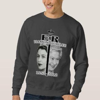Sechzigjähriges Jubliäum Sweatshirt