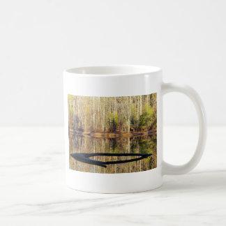 See-Ansicht Kaffeetasse