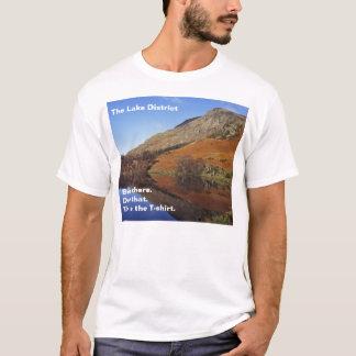 See-Bezirks-Shirt T-Shirt