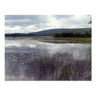 See der Maria Himmelfahrt Postkarte