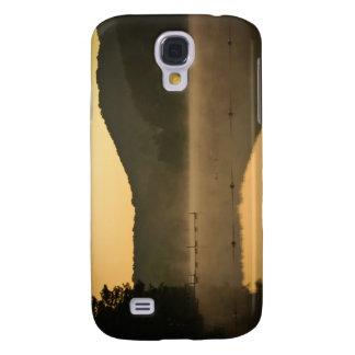 See Habeeb Morgen Galaxy S4 Hülle