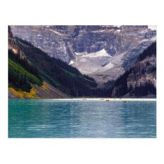 See Louise, Alberta, Kanada Postkarte