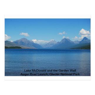 See McDonald/Apgar Postkarte