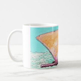See Monstrinho Kaffeetasse