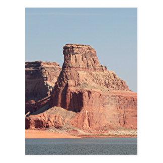 See Powell, Arizona/Utah, USA 8 Postkarte