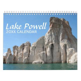 See-Powell-Reise-Fotografie Wandkalender