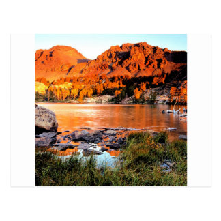 See-Virginia-Sierra Nevada Ains Postkarte