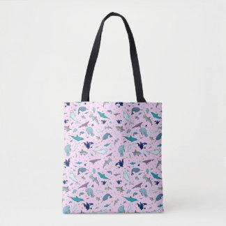 Seegeschöpf-Taschen-Tasche Tasche