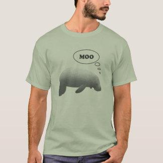 Seekuht-stück T-Shirt