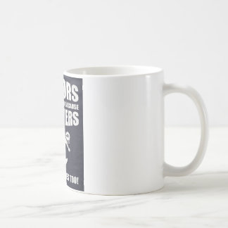 Seemann Coffe Tasse