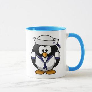 Seemann-Pinguin Tasse