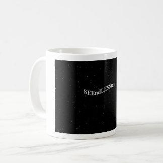 SeEndlesStars druckte Tasse