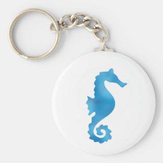 Seepferd Schlüsselanhänger