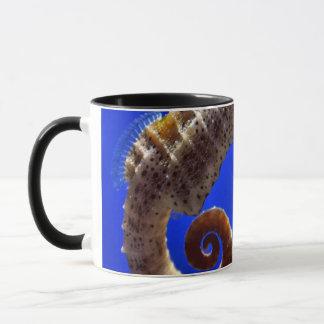 Seepferd Tasse