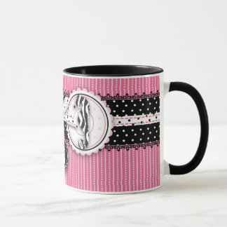 Seepferd-Tasse Tasse