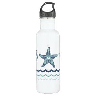 Seesteppdecken-Wasser-Flasche Trinkflasche