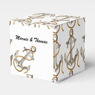 Seethema-Bevorzugungs-Kasten Geschenkschachteln