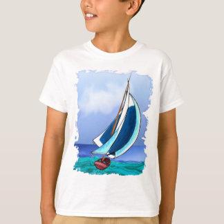 Segel weg T-Shirt