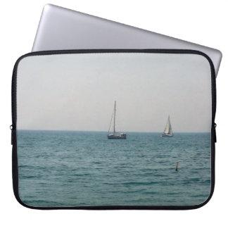 Segelboote Laptop Sleeve