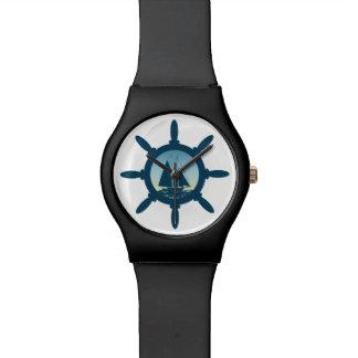 Segeln Armbanduhr