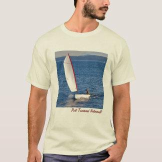 Segeln PT11 T - Shirt