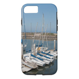 Segeln-Verein iPhone 7 Hülle
