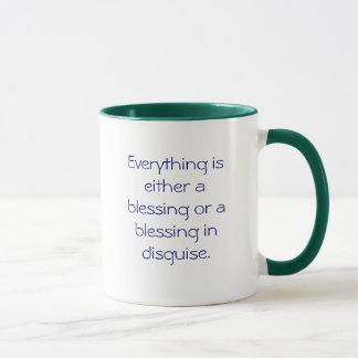 Segen Tasse