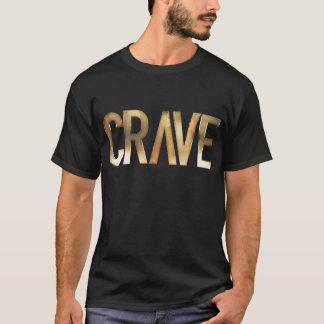 SEHNEN Sie sich T-Shirt