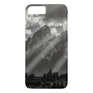 Sehr hohe und unterscheidende Kathedralen-Gruppe iPhone 8 Plus/7 Plus Hülle
