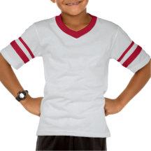 Sehr Nerdy Rot Shirts