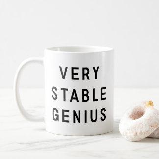 Sehr stabiles Genie Kaffeetasse