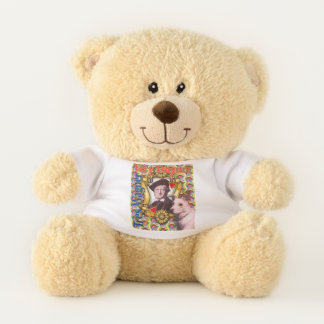 Sehr Wagner Teddybär