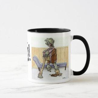Seien Sie Afreud Tasse