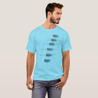 Seien Sie diesbezüglich subtil T-Shirt