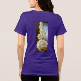 """""""Seien Sie ein kleiner Kuchen """" T-Shirt"""