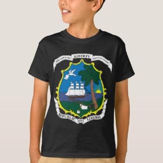 Seien Sie ein Patriot T-Shirt