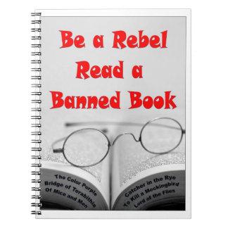Seien Sie ein Rebellen~ lesen ein verbotenes Buch