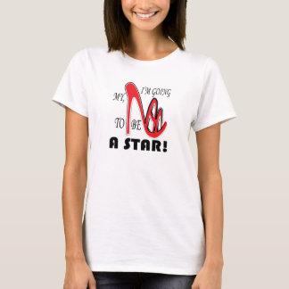 SEIEN SIE EIN STERN T-Shirt