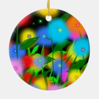 Seien Sie glückliches 😊 Keramik Ornament