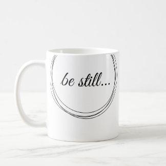 Seien Sie noch meine Soul-Tasse Kaffeetasse