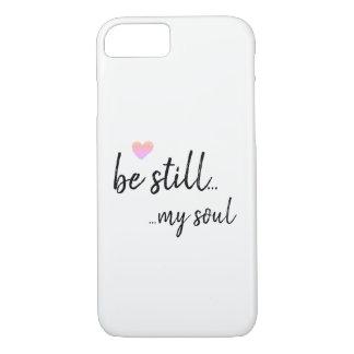 Seien Sie noch meine Soultelefonabdeckung iPhone 8/7 Hülle
